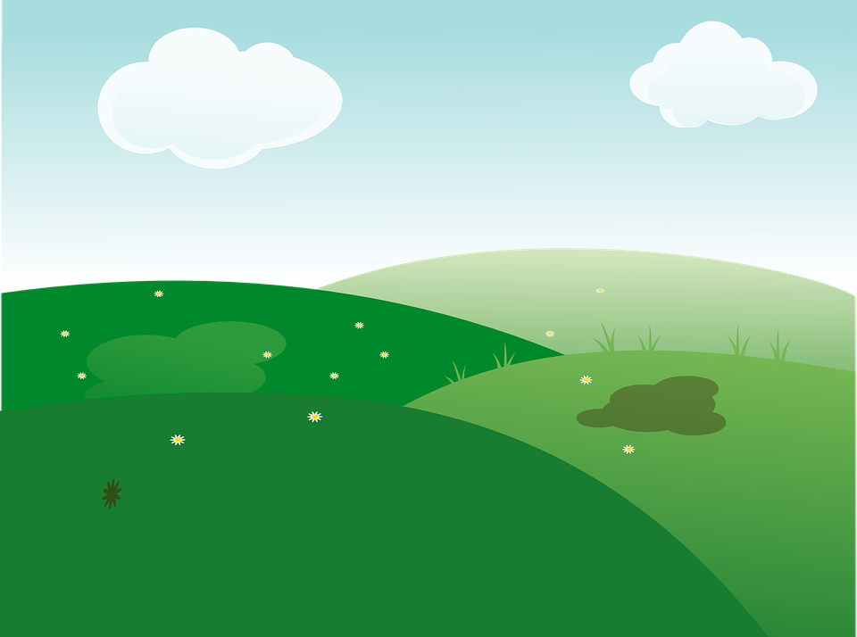 Hilly backgrounds cool quality. Hills clipart hill scenery