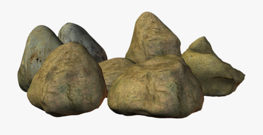 Clipart rock boulder. Rocks and boulders png