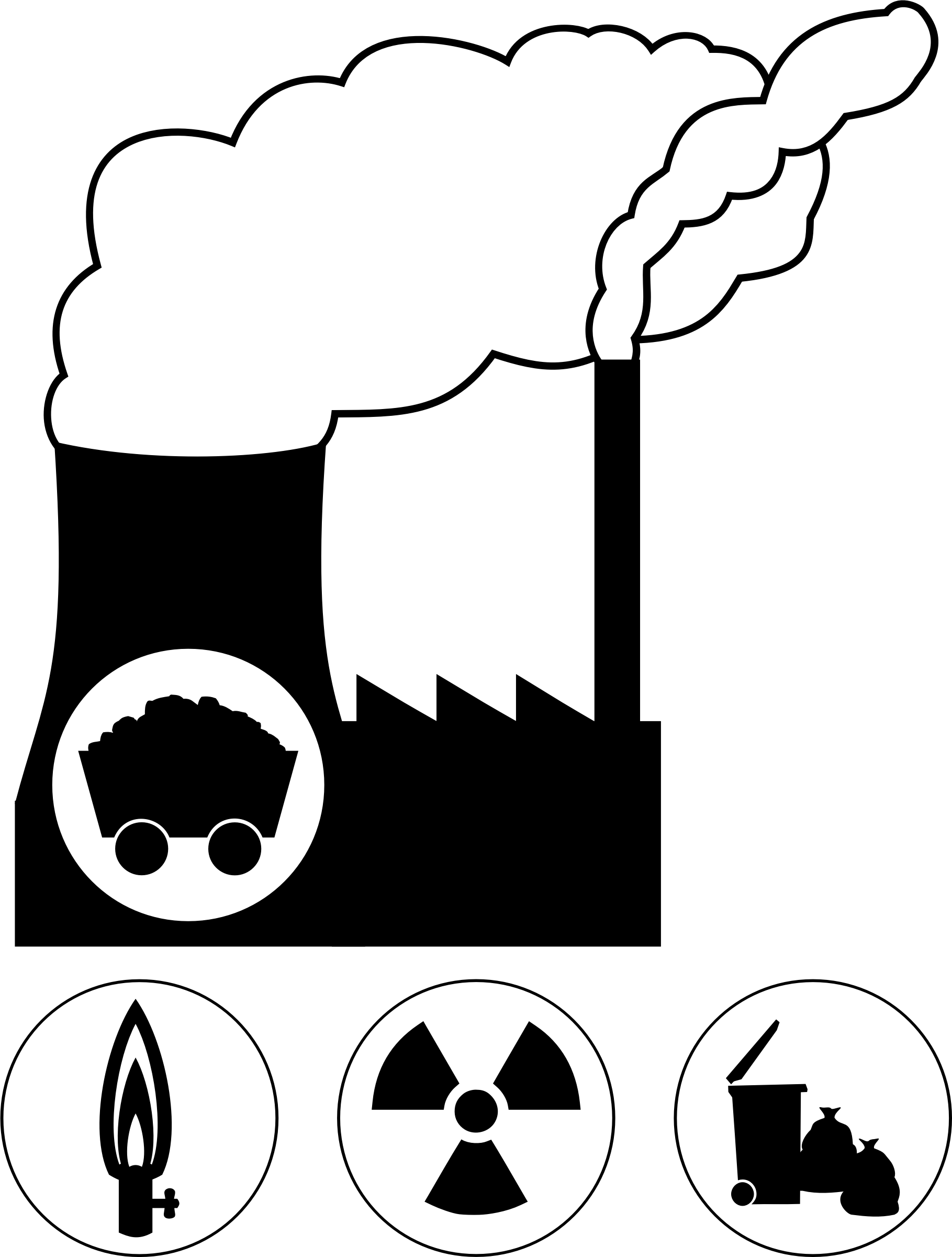 coal clipart coal power