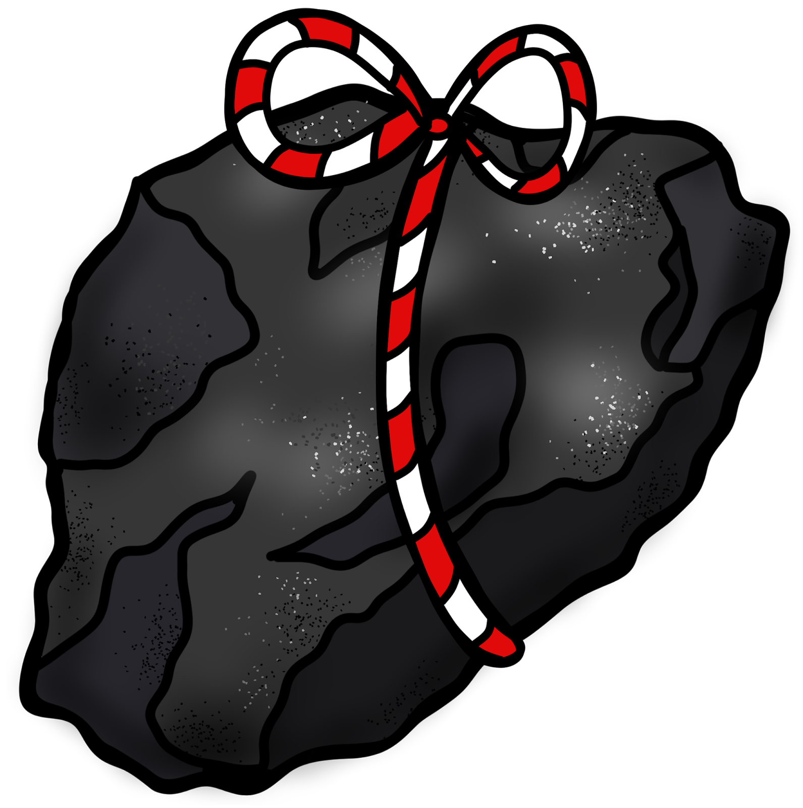 Hat clipart coal miner. A lump of for
