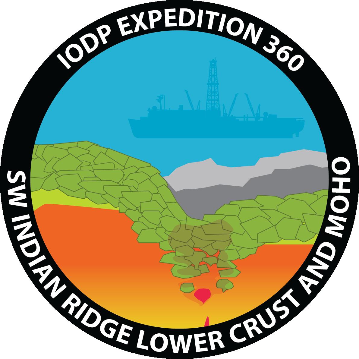 Clipart rock geophysics. Sw indian ridge joides