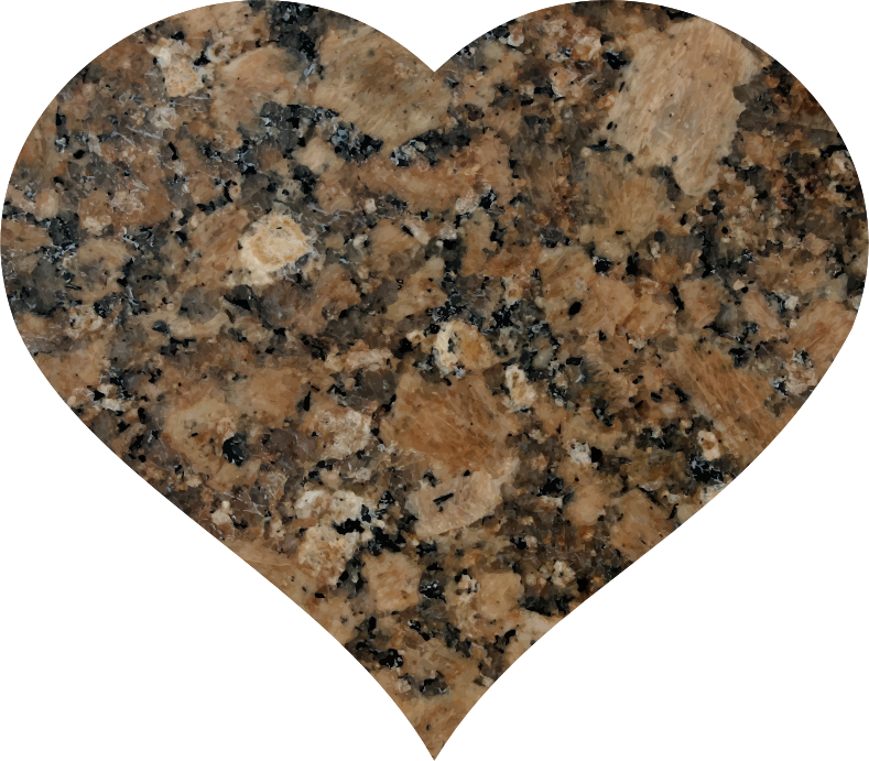 Clipart rock granite. Heart of stone medium