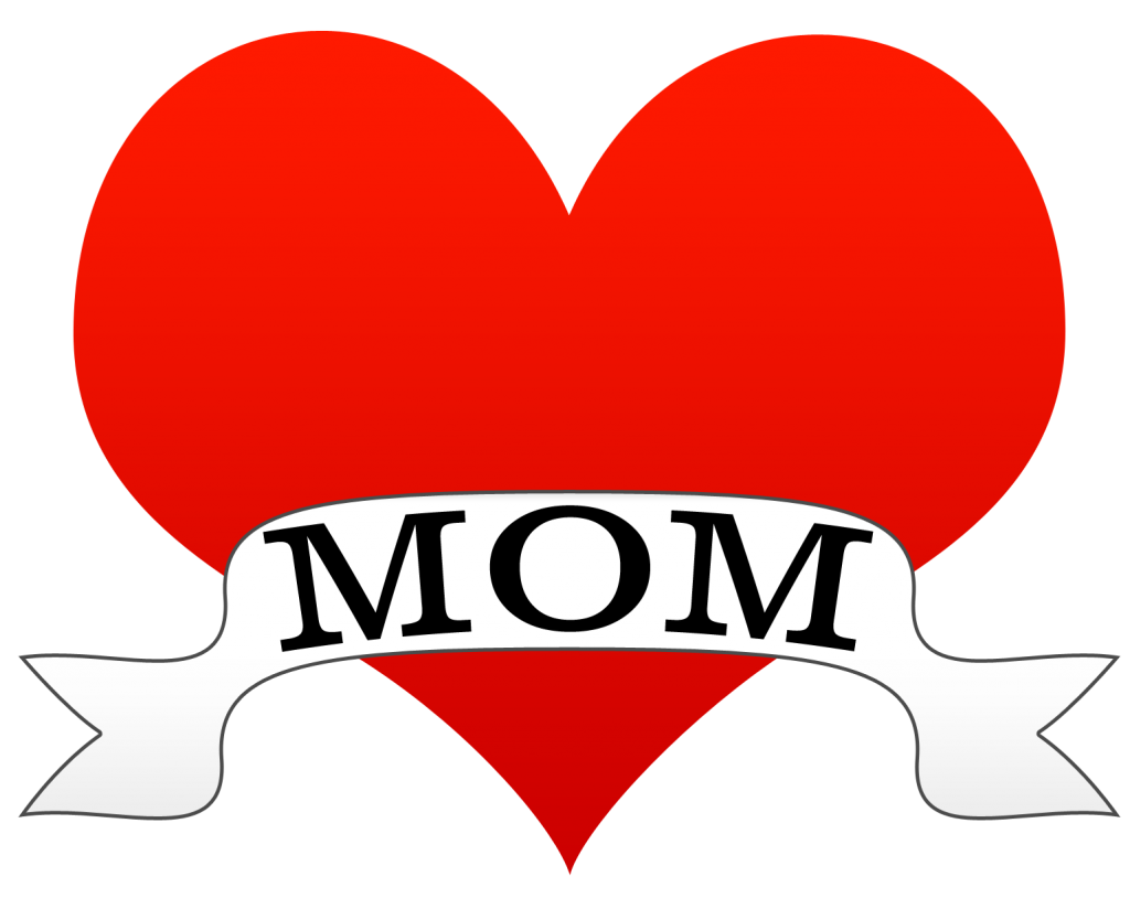 Clipart rock heart. Mother s day tattoo