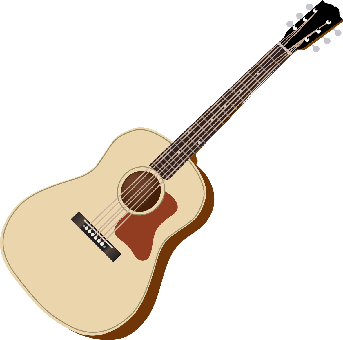 Buncee library skills that. Clipart rock instruments
