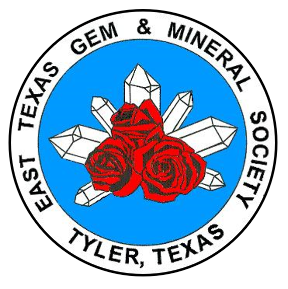 Geology clipart mineralogist. East texas gem and