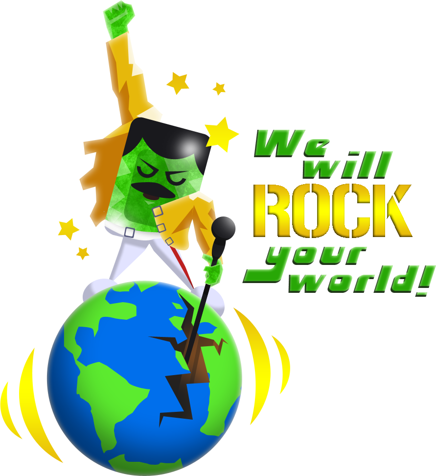We will your world. Clipart rock mineralogist