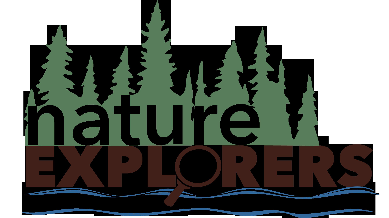 Kind clipart nature. Explorers camps santa cruz