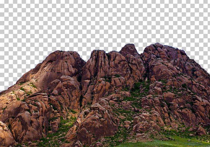Natural landscape png big. Clipart rock nature