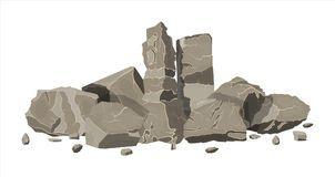 Clipart rock pile rock. Portal