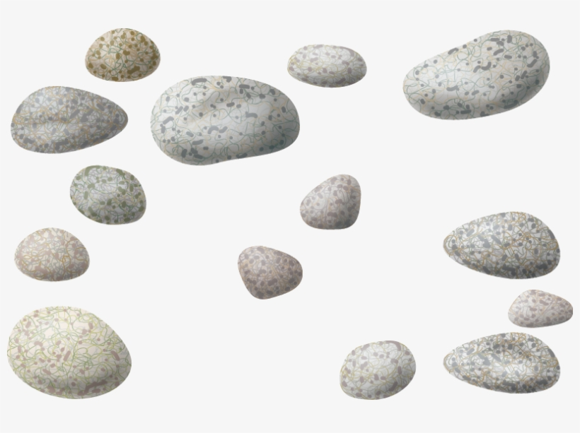 Rock clipart river rock. Clip art transparent png