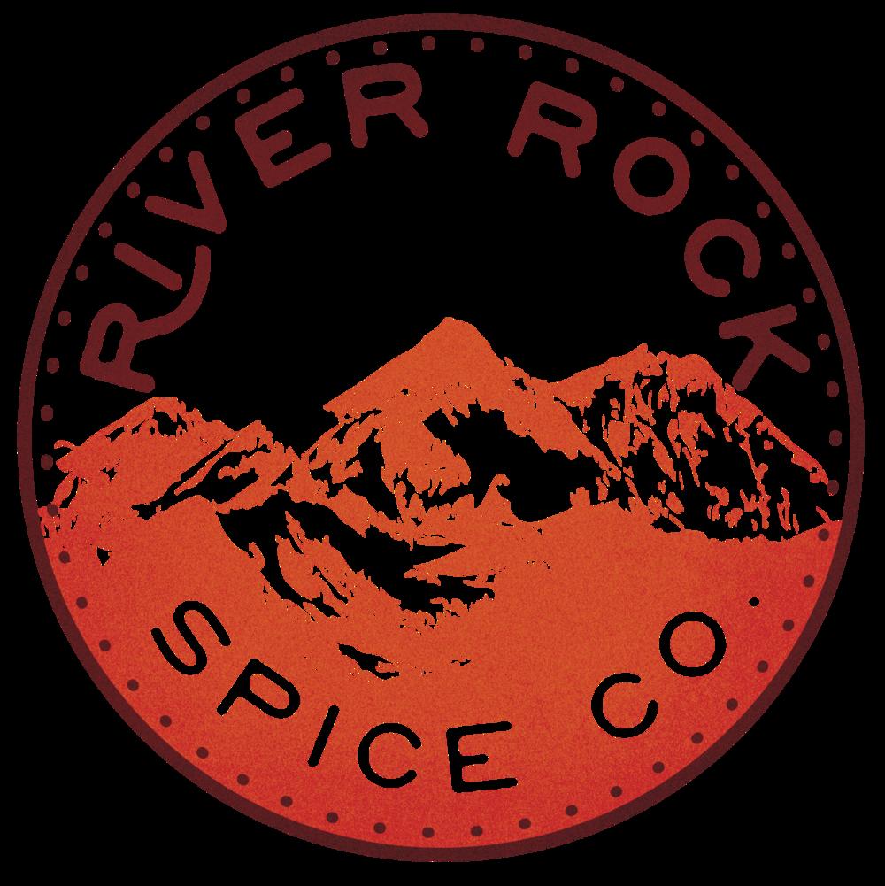 Spice company . Rock clipart river rock