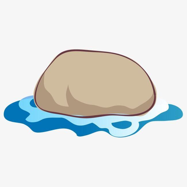Rock clipart river rock. Stones tees stone