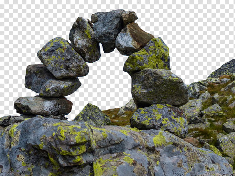 Clipart rock rock formation. Gray transparent background png
