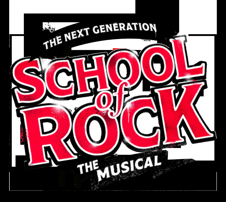 Rising star theatre company. Clipart rock school