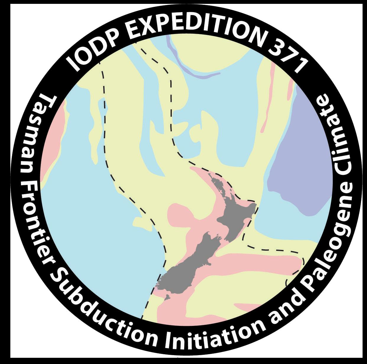 Tasman frontier subduction initiation. Clipart rock sediment