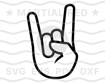 Clipart rock svg. Etsy