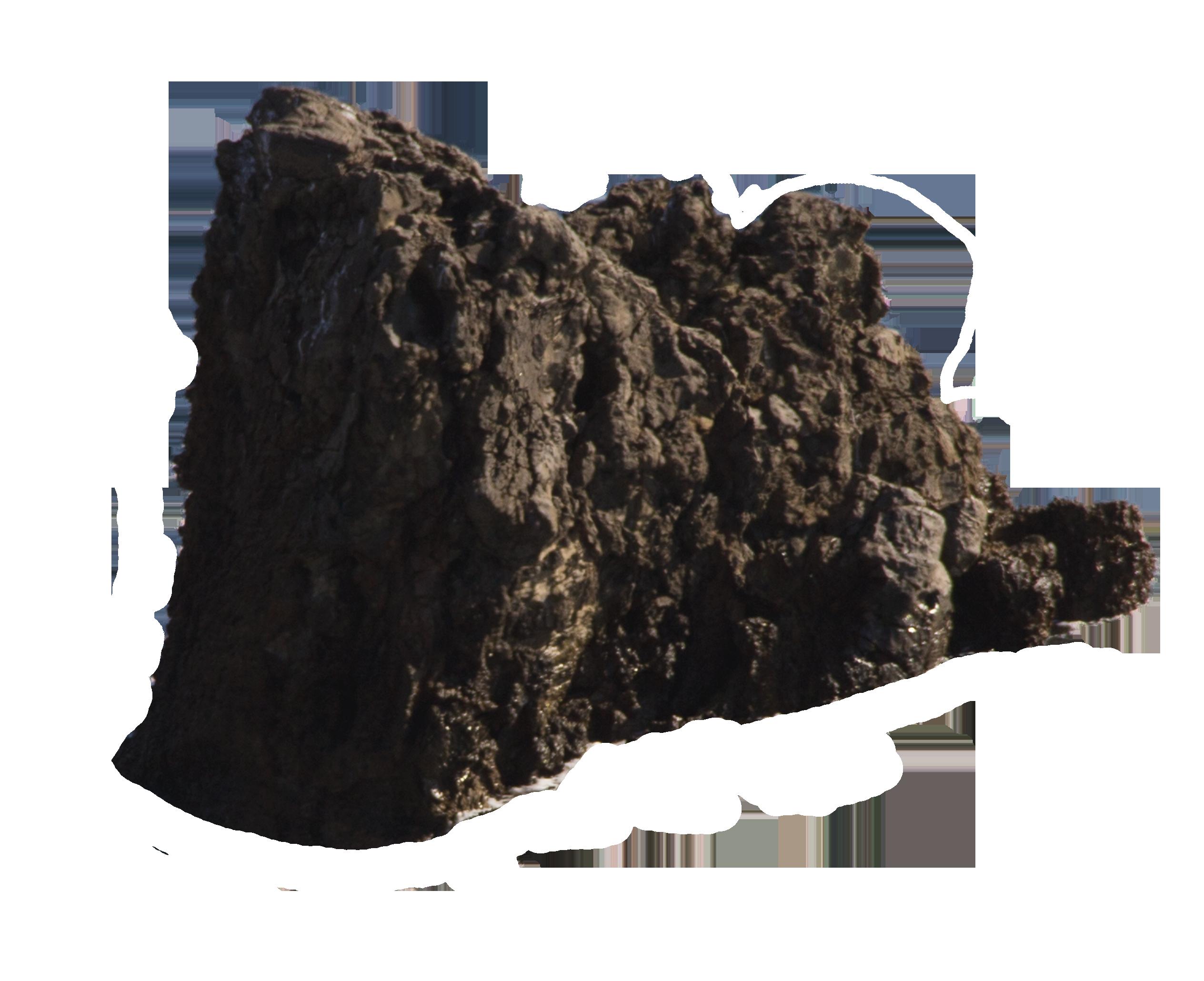 Clipart rock volcanic rock. Png transparent images all