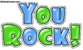 Free you cliparts download. Clipart rock word