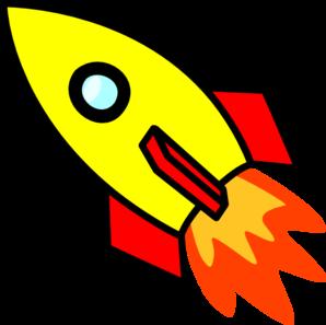 Clipart rocket. Clip art at clker
