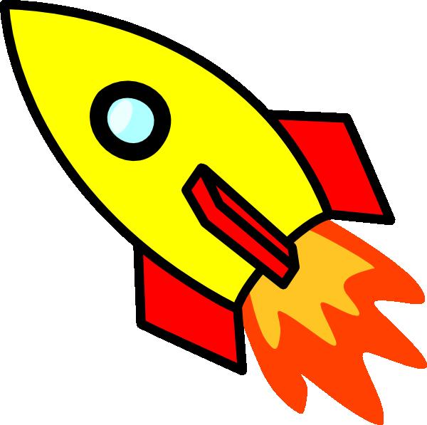 Rocket clip art at. E clipart large