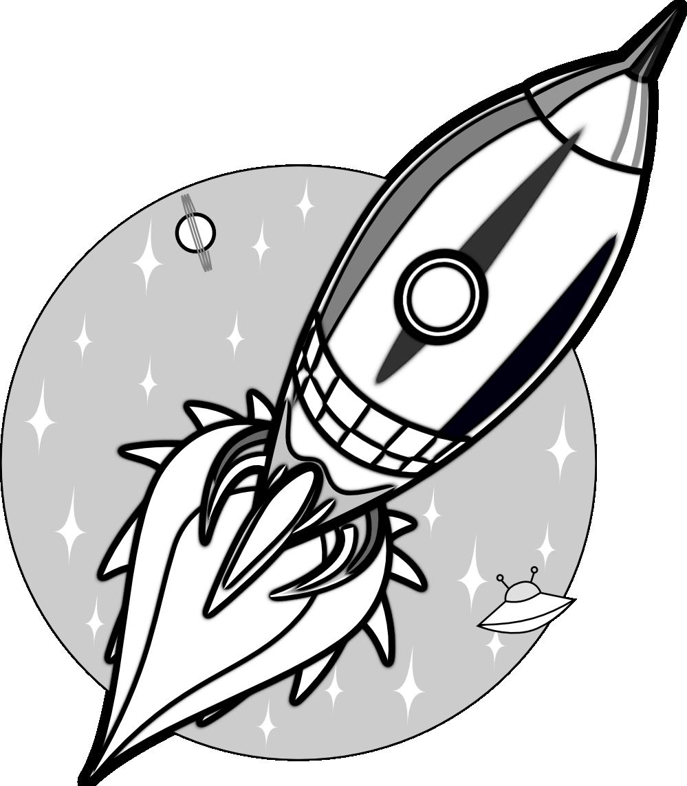 Clipartist net clip art. Clipart rocket adobe illustrator