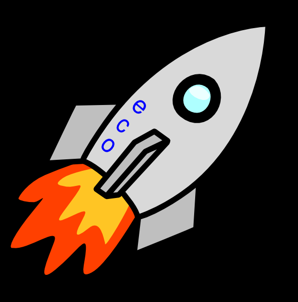 Clipart rocket animation. Free animated cliparts download