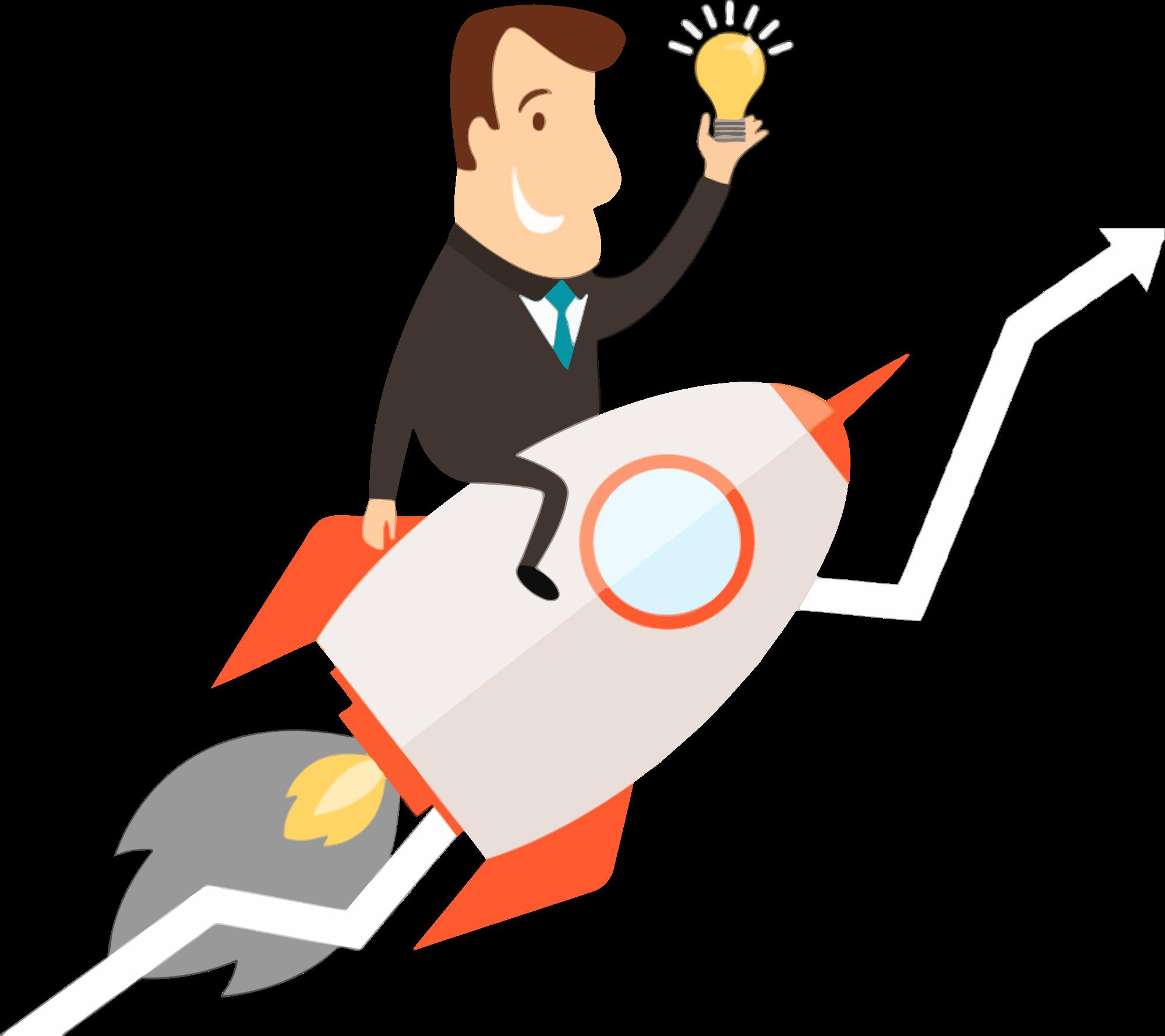 Clipart rocket animation.  birthday