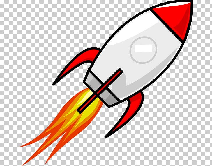 Rocket spacecraft cartoon png. Spaceship clipart animation