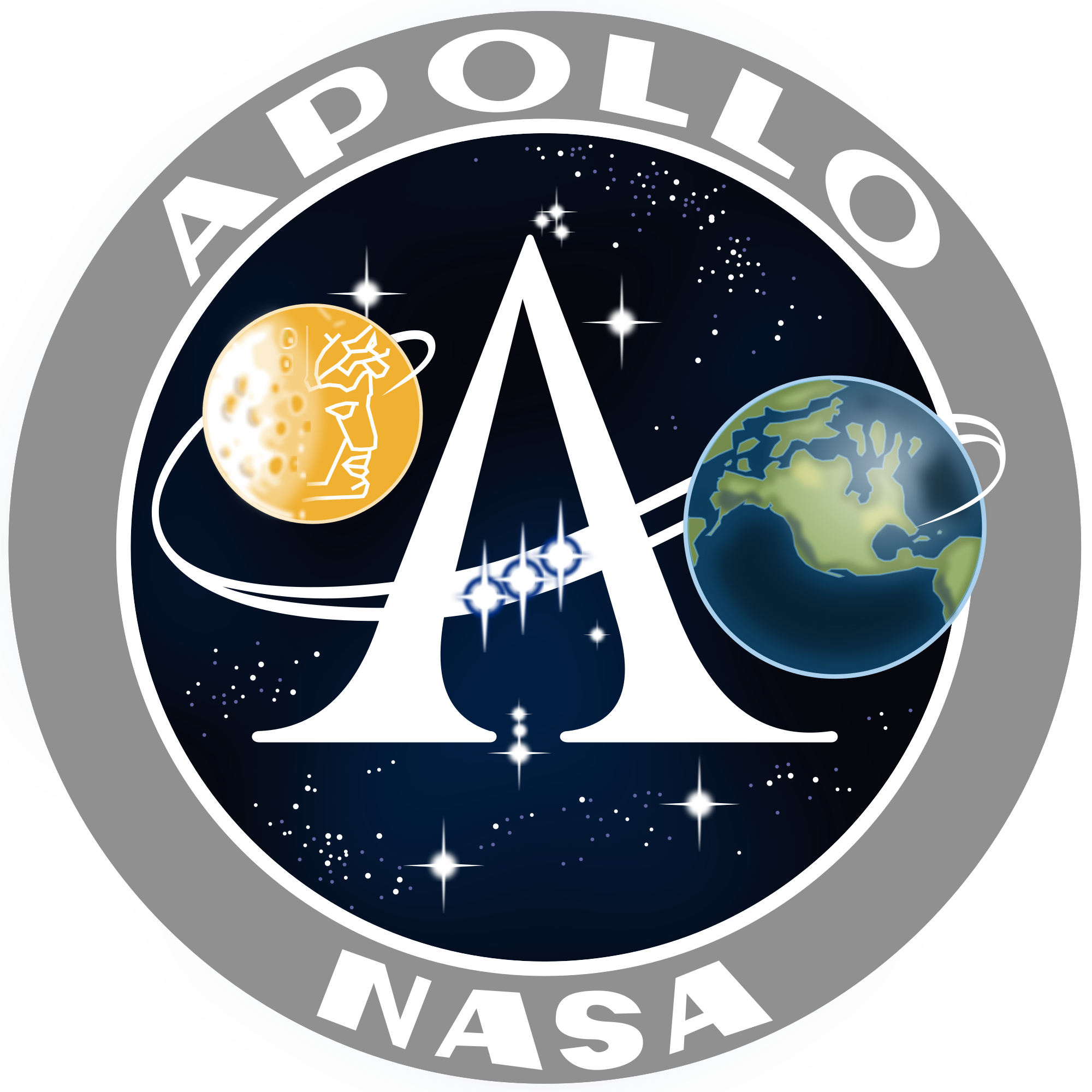 Lunar module wikipedia programsvg. Spaceship clipart apollo spacecraft