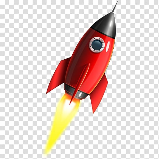 File formats transparent background. Clipart rocket bitmap