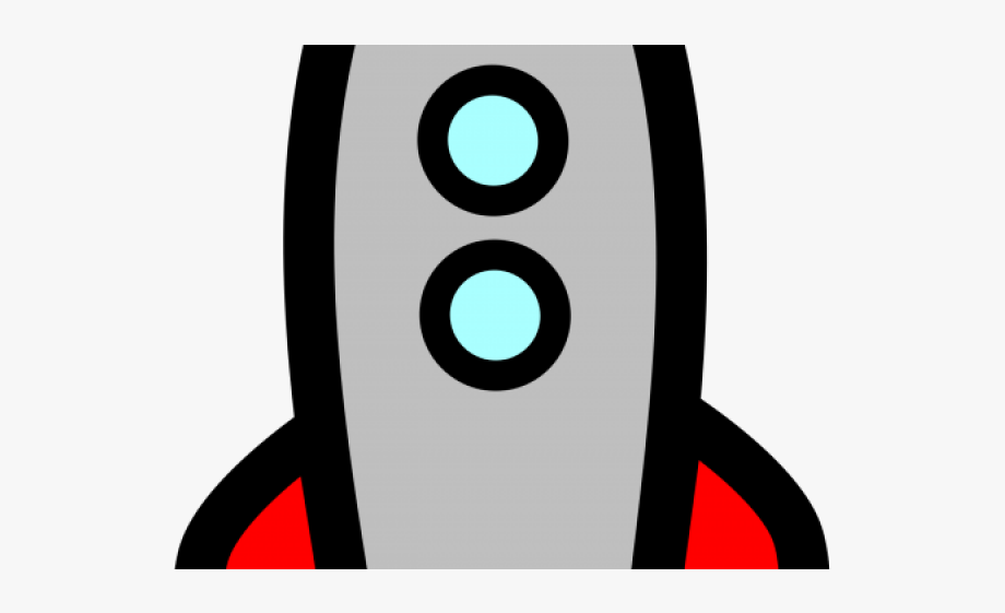 Clipart rocket bitmap. Space vehicle cliparts