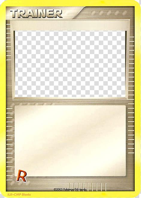 Clipart rocket blank. Pokemon ex era trainer
