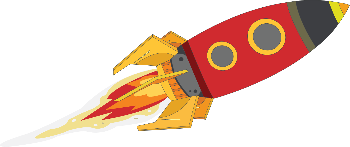 collection of high. Clipart rocket blast off