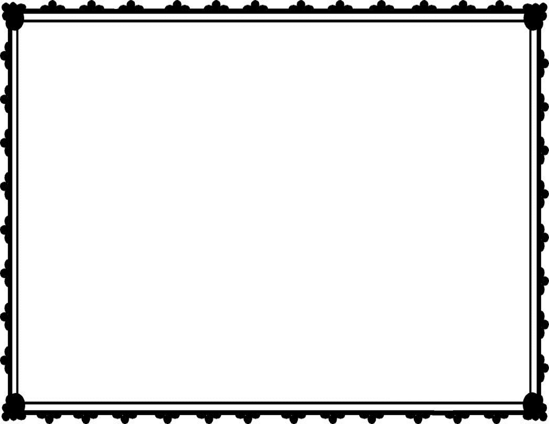 Telephone clipart border. Black and white fire