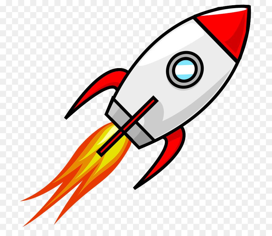 Clipart rocket cartoon. Spacecraft