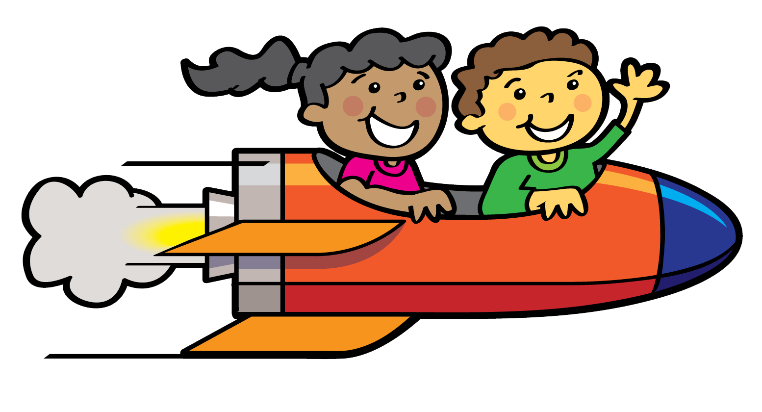 Counseling clipart occupational therapist. Rocket childrens pencil and