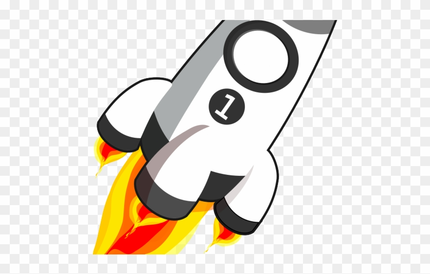 Clipart rocket clear background. Meteor transparent