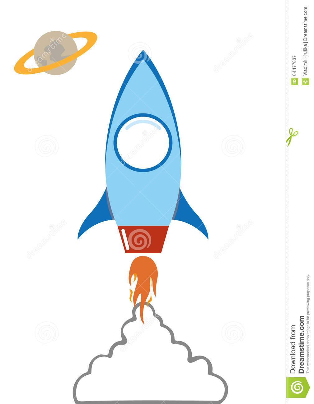 Pictures free download best. Clipart rocket cloud