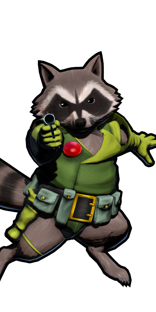 Raccoon screenshots images and. Clipart rocket comic