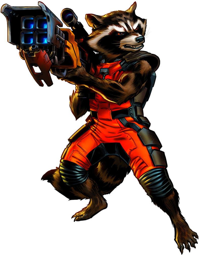 Clipart rocket comic. Raccoon by alexiscabo on