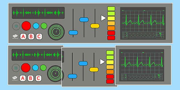 Spaceship clipart control panel. Image result for printable