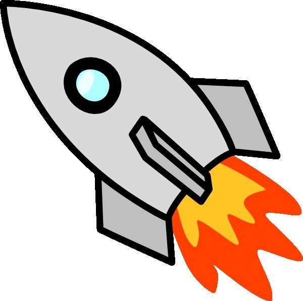 Clipart rocket cool rocket. Clip art at clker
