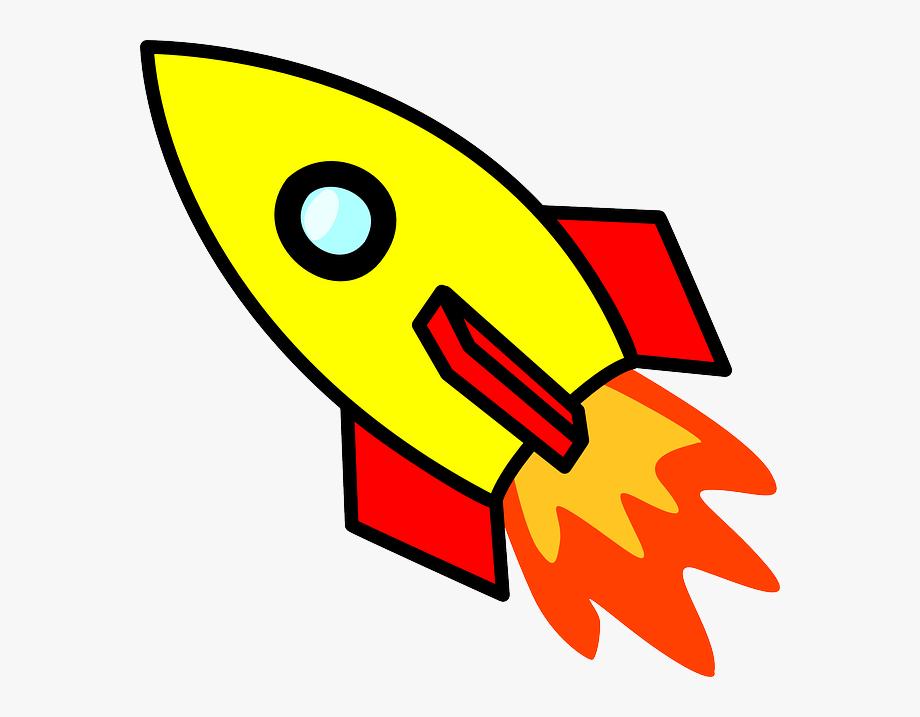Space kid . Clipart rocket cool rocket