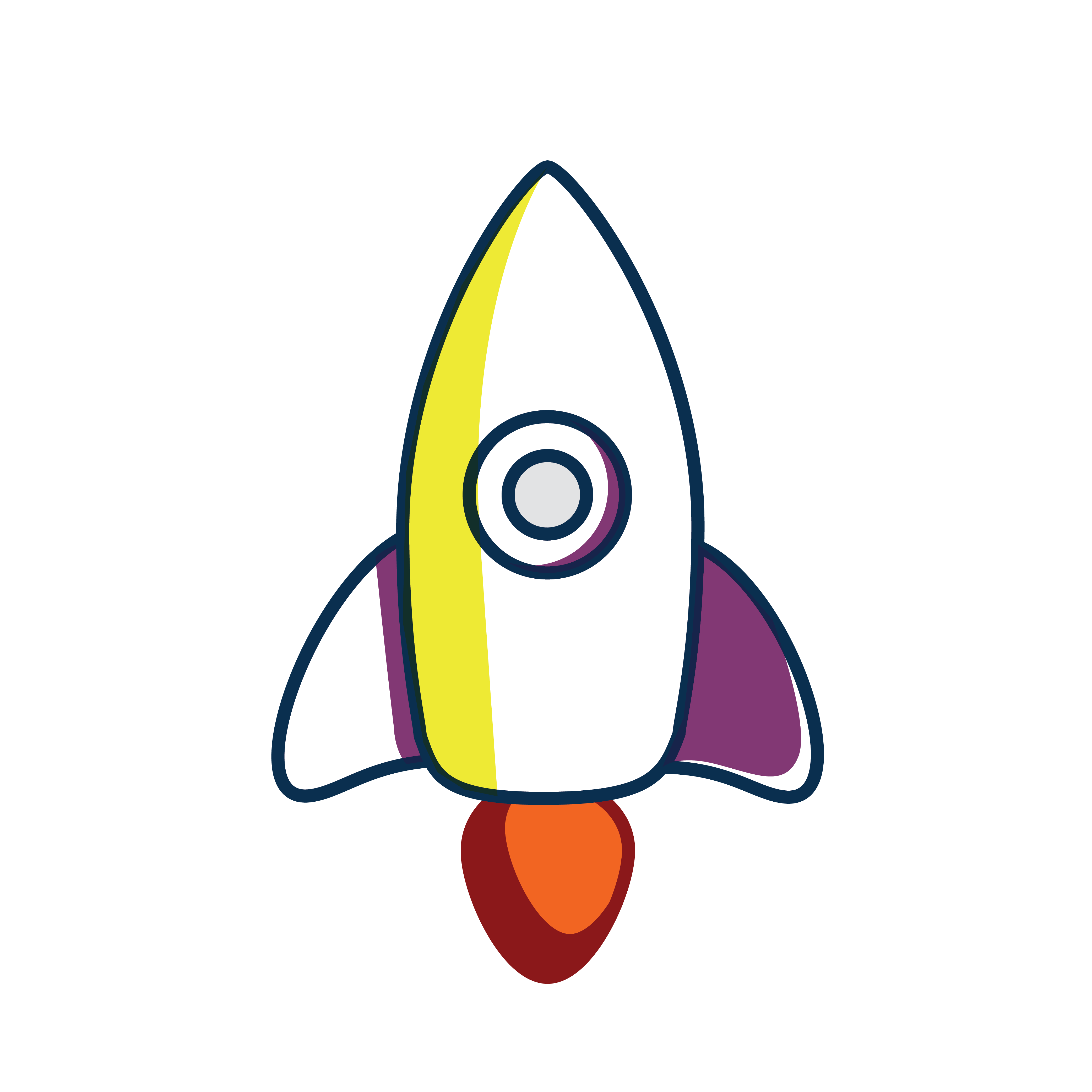 The experiment how to. Clipart rocket countdown