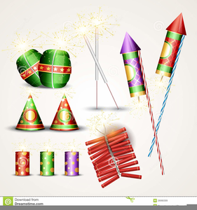 Crackers free images at. Clipart rocket cracker