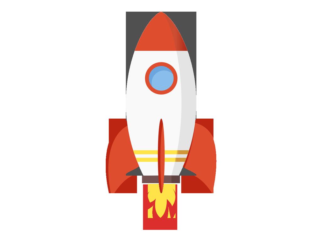 Video course pat add. Clipart rocket crash