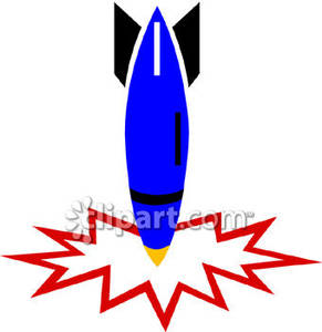 Clipart rocket crash. Images free download best
