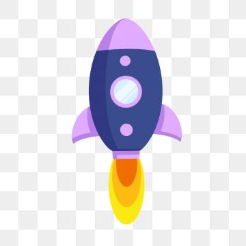 Images png format clip. Clipart rocket cute