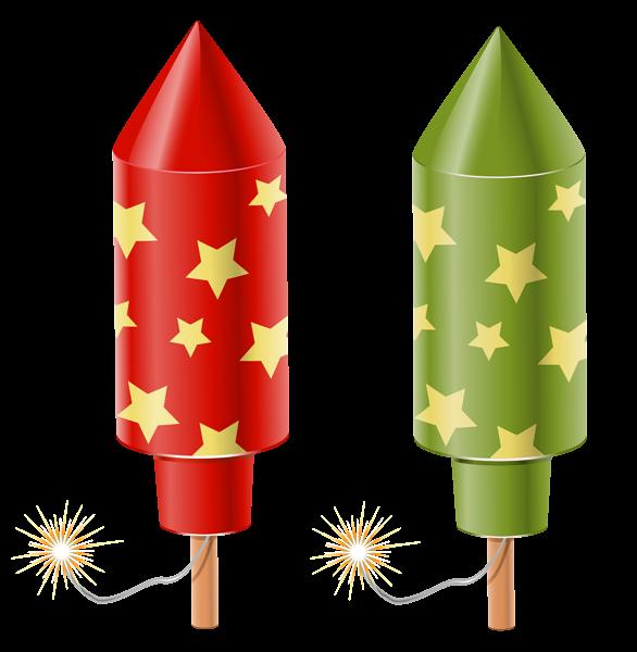 Christmas fireworks transparent png. Clipart rocket diwali