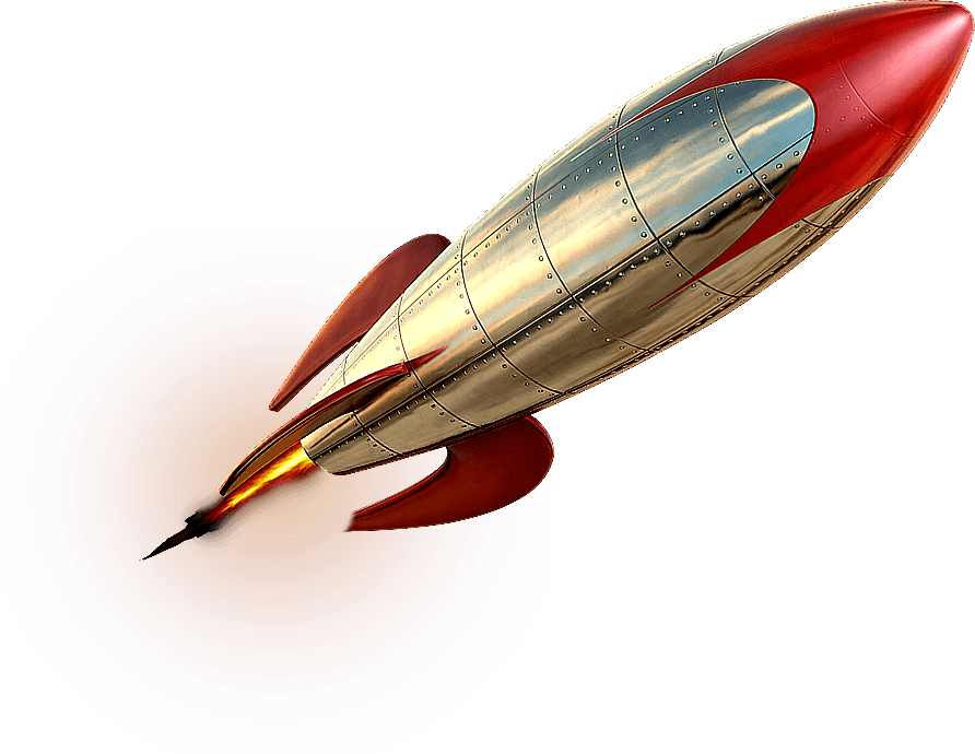 Vintage transparent png stickpng. Clipart rocket drawing